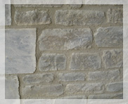 Weathered Building Stone